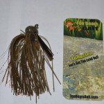 Ten Bears Bait Tungsten Football Jigs